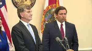 Hillsborough County leaders urge governor to protect small business owners from eviction [Video]