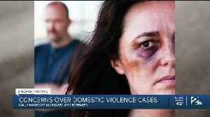 Domestic violence cases in Tulsa [Video]