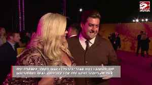 Gemma Collins signs £250,000 deal for new series of Diva Forever [Video]