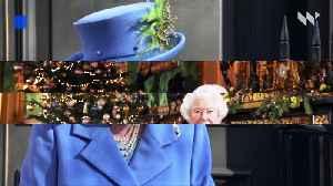 Happy Birthday, Queen Elizabeth! [Video]