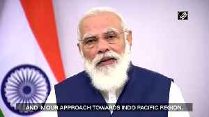 India's vaccine will help all humanity in fighting COVID: PM Modi at UNGA [Video]