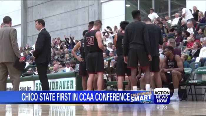 Chico State men's basketball team preps - One News Page ...