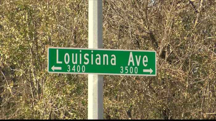 Louisiana Avenue Development