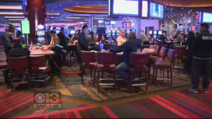 News video: Casinos In Maryland Flourishing, Giving Major Boost To Local Economy