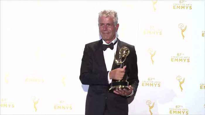 anthony bourdain says this is the best one news page aus video. Black Bedroom Furniture Sets. Home Design Ideas