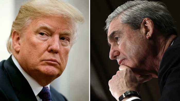What the special counsel's team will want to ask Trump