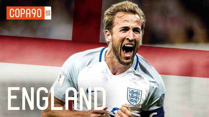 News video: How England Can Win The 2018 World Cup