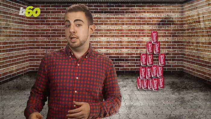News video: Things To Do With Coca-Cola, Besides Drinking It