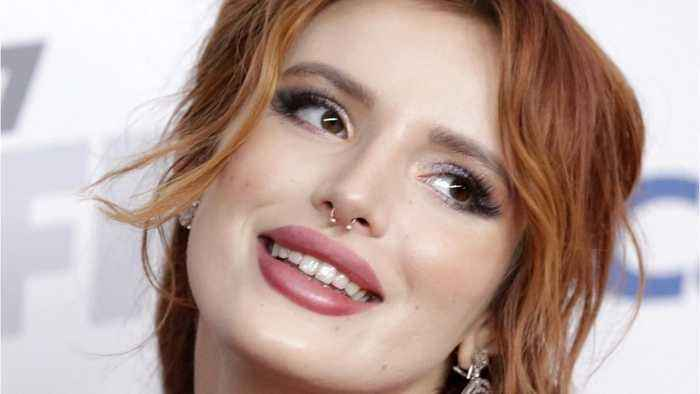 Rob Lowe Calls Out Bella Thorne For Mudslides Comment