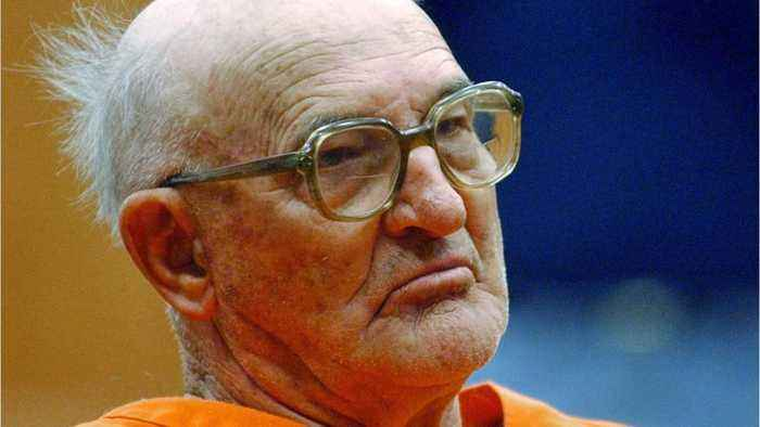 News video: KKK leader Edgar Ray Killen Dies In Prison