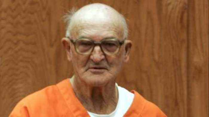 News video: 'Mississippi Burning' KKK leader Edgar Ray Killen, dies in prison at 92