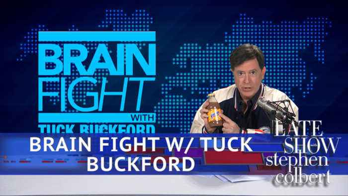 News video: Tuck Buckford Wants To Be Trump's Poison Tester