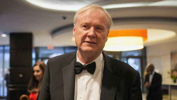 News video: MSNBC's Chris Matthews Joked About Drugging Hillary Clinton