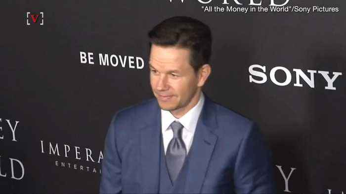 News video: Mark Wahlberg Donates $1.5 Million to #TimesUp in Actress' Name