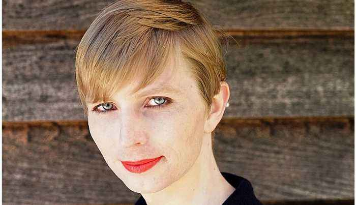 News video: Chelsea Manning Is Running For U.S. Senate