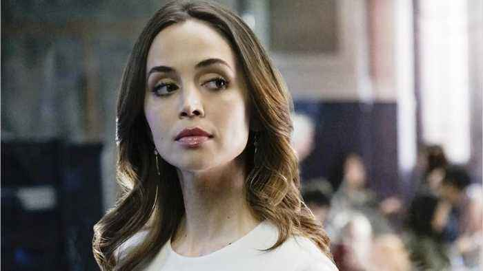 Eliza Dushku Details Alleged Sexual Assault By 'True Lies' Stunt Coordinator