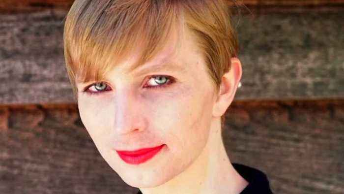 News video: Chelsea Manning eyes U.S. Senate seat for Maryland