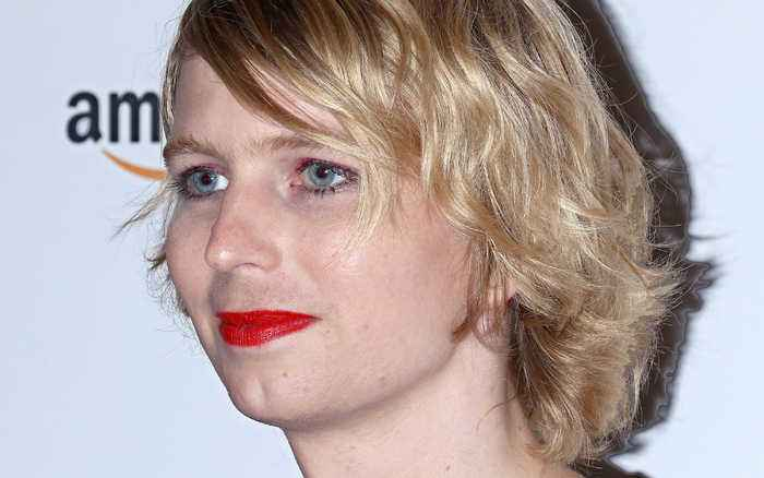 Chelsea Manning to Run for the US Senate in Maryland
