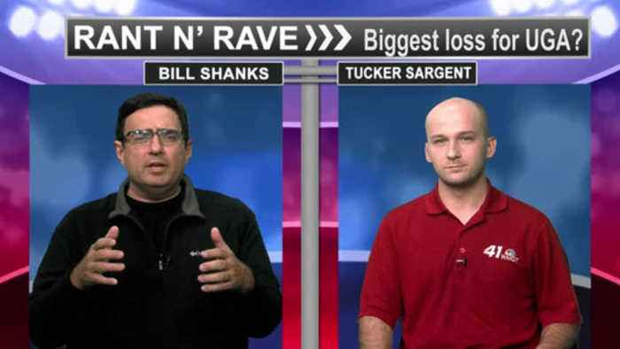 News video: Rant N' Rave