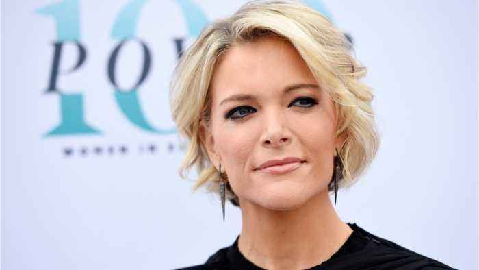Megyn Kelly Gets Called Out For Her Jane Fonda Interview