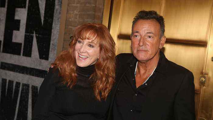 News video: Bruce Springsteen and Patti Scialfa's Love Story Proves They Were Always Meant to be Together