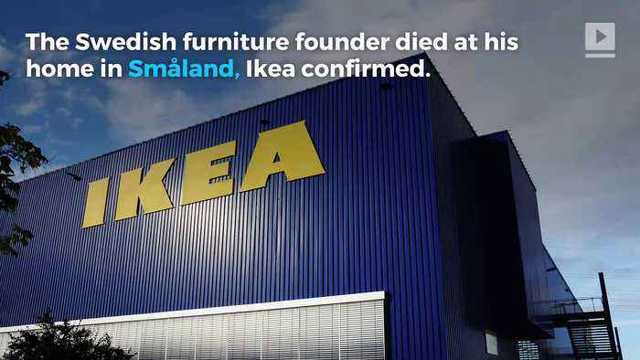 a history of ikea a swedish catalogue founded by ingvar kamprad Ingvar kamprad, a swedish entrepreneur  founded in 1943 when mr kamprad was 17, ikea  ikea's business has been helped along for decades by a catalog that is .