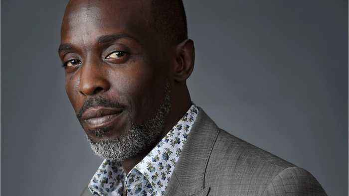 News video: Michael K. Williams Joins 'Superfly' Remake