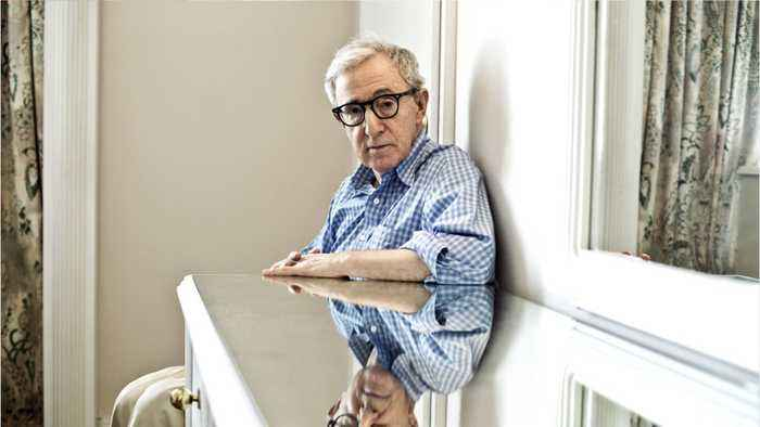 Amazon Is Looking To Kill Woody Allen Movie Deal