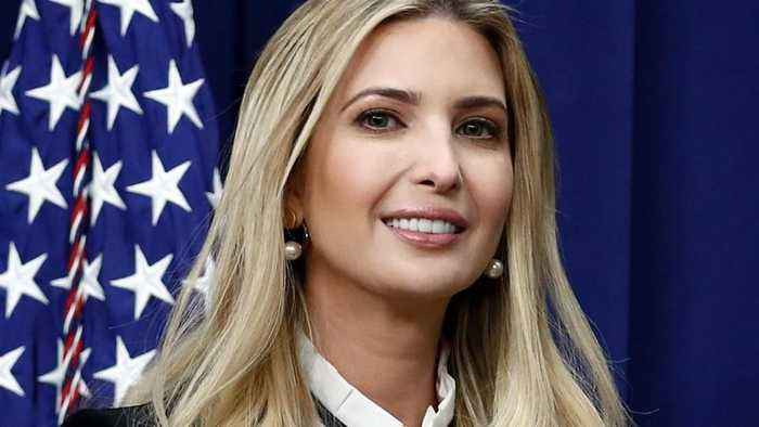 Ivanka Trump's tweet about Black History Month is making the internet roll its eyes