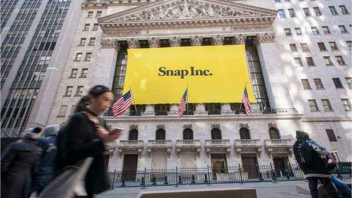 Why Are People Worried About Snap?