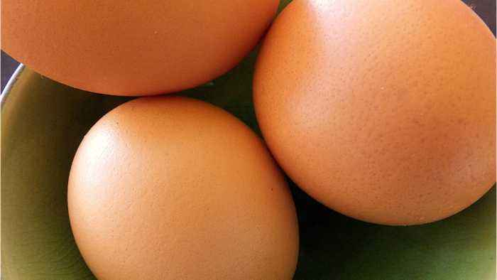 Norway's Olympic Team Has Translation Error, Orders 15,000 Eggs