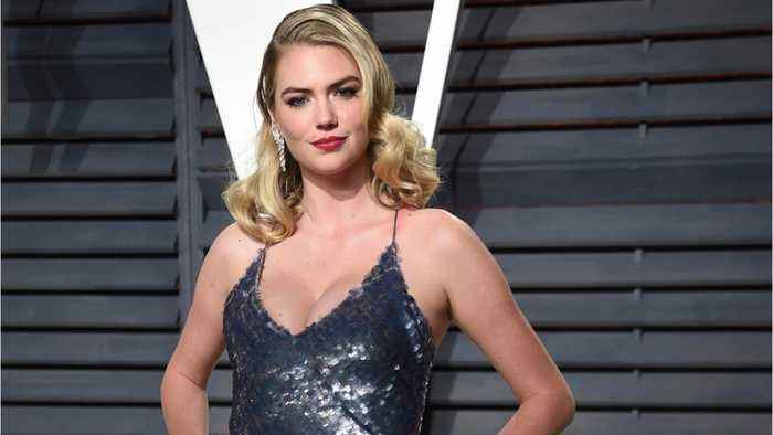 News video: Kate Upton Breaks Silence On Alleged Harassment