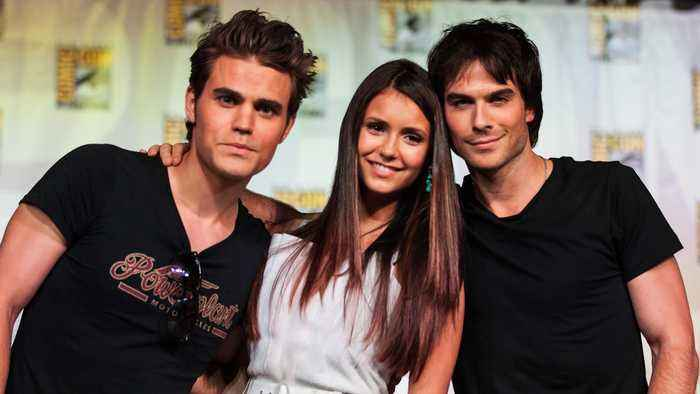 where are the vampire diaries stars now