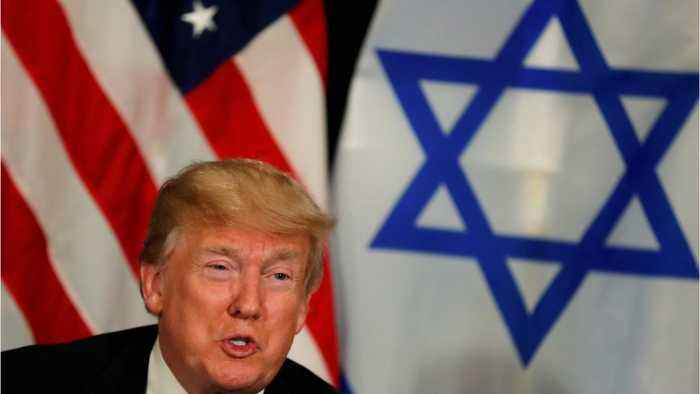 White House Denies Israeli West Bank Claims