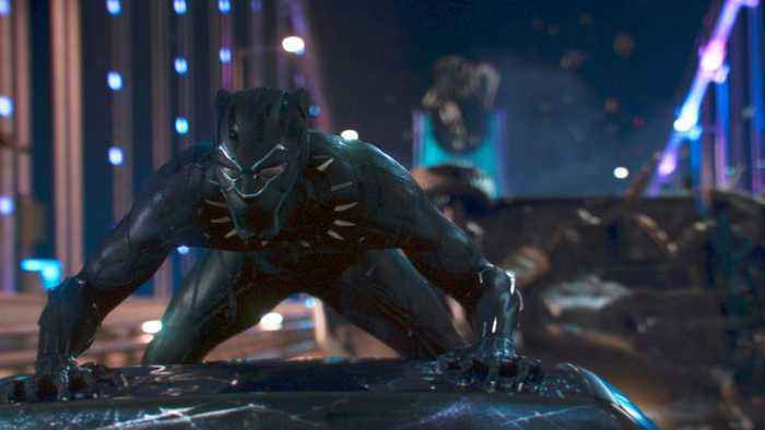 'Black Panther' On Track For $170 Million Opening Weekend