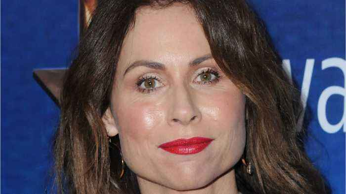 Minnie Driver No Longer Oxfam Ambassador
