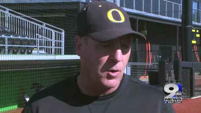 News video: Web Extra: Mike White on Home Run Explosion
