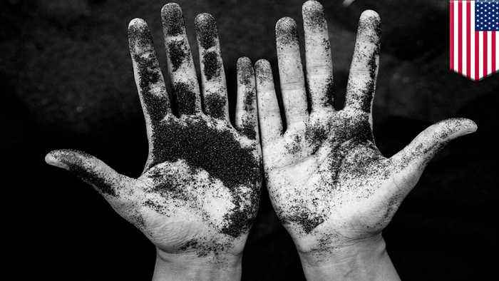 Researchers find new antibiotic in dirt