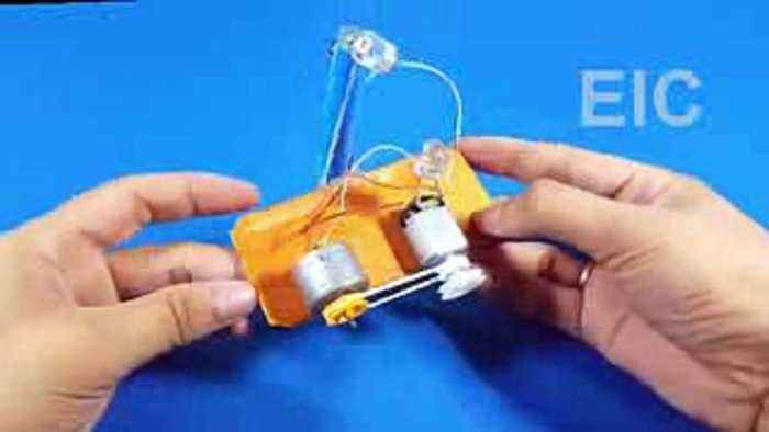 Free Energy Device electronic project ideas for - One News Page VIDEO