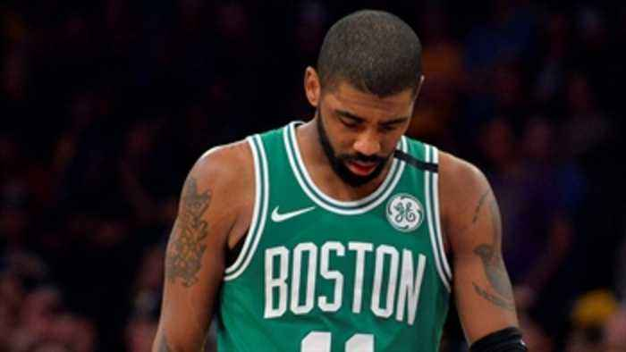 Nick Wright unveils what went wrong with the Boston Celtics