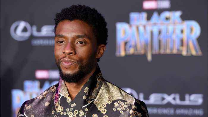 Black Panther Obliterates More Records