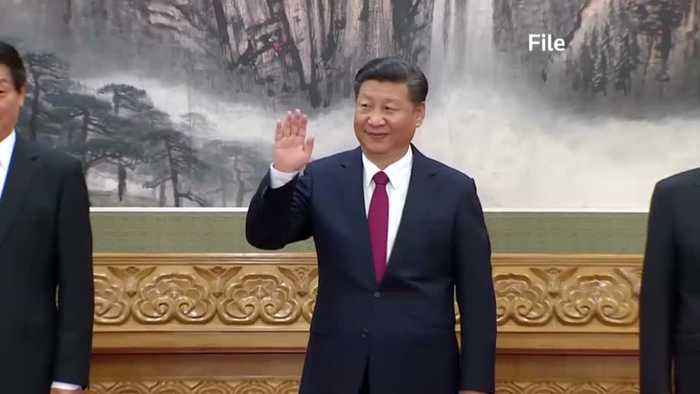 President Xi's power play sparks a backlash in China