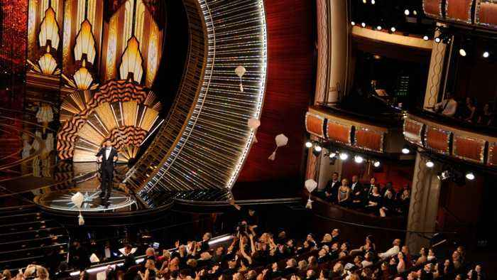 the race for best foreign language film oscar one news