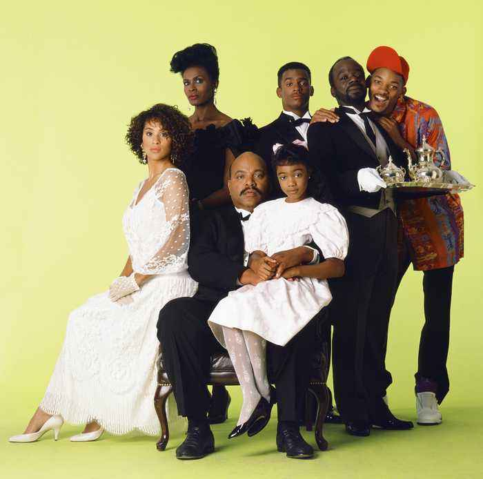 Could There Be a 'Fresh Princess of Bel-Air' Reboot?