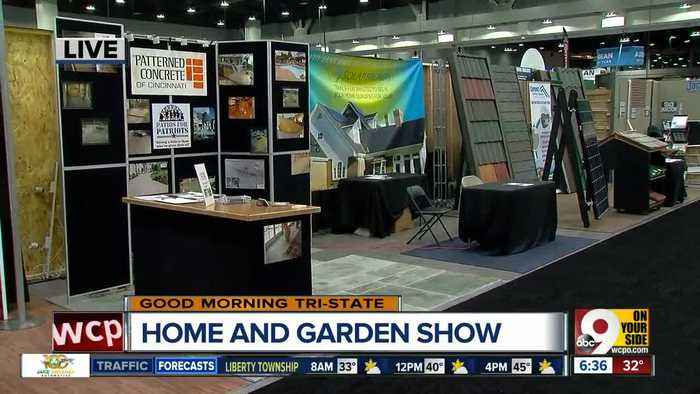 Check Out The Home And Garden Show This Weekend One News Page Video
