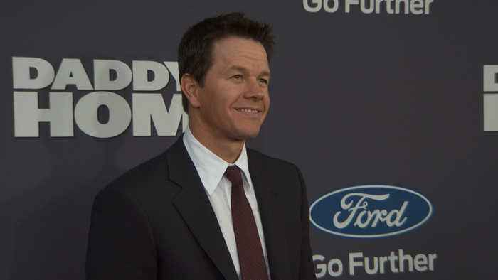 in depth mark wahlberg   one news page video