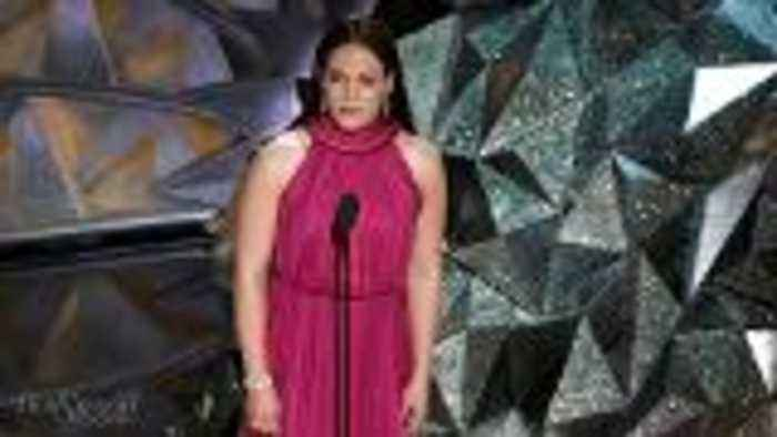 a fantastic woman makes history winning best one news