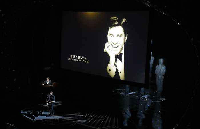 Oscars' 'In Memorium' left out quite a few people