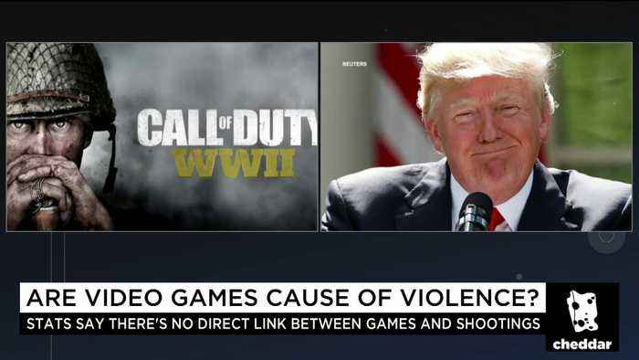 do video games cause violence Do you enjoy violent video games yes well you're probably a thug read the 10 reasons violent video games contribute to youth violence to find out why.