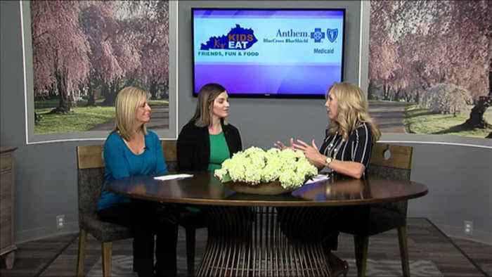 KY Kids Eat & Anthem Medicaid team up to fight hunger!